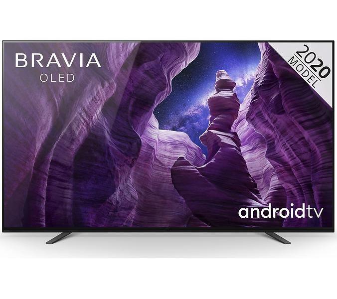 Sony Bravia KD-65A85