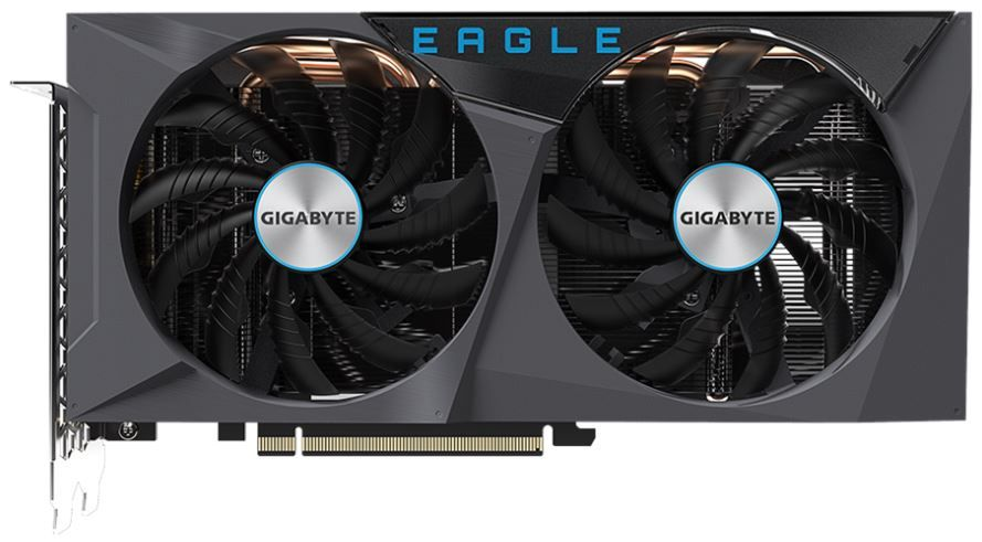 Gigabyte RTX 3060 Ti Eagle OC 8GB