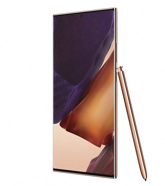 Samsung Galaxy Note 20 Ultra 5G SM-N986B/DS 256GB