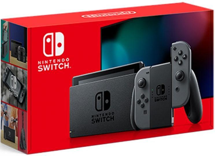 Nintendo Switch (2019)