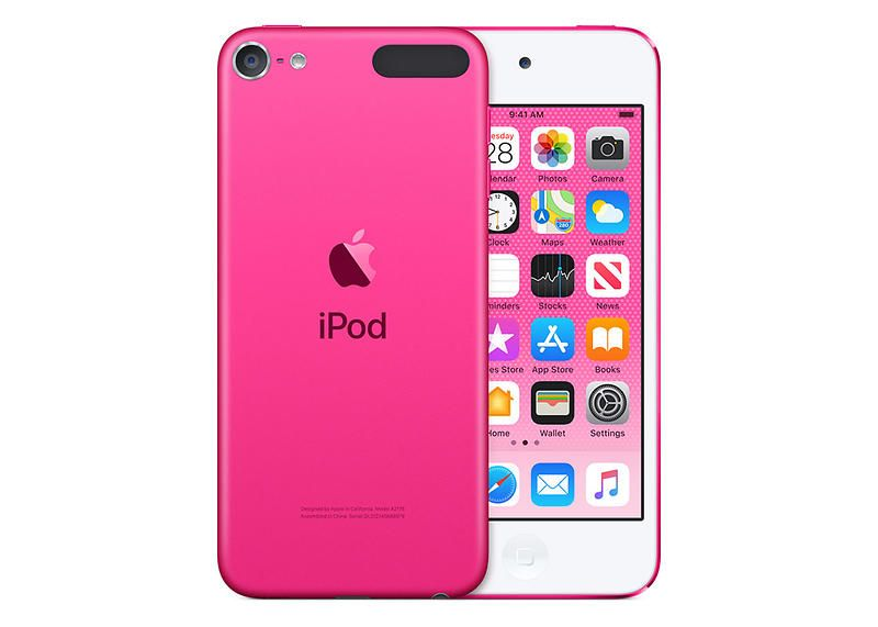 Apple iPod touch digital spiller Apple iOS 12 | Multicom