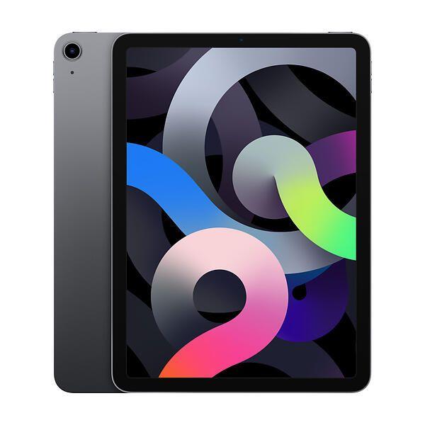 4. generasjon iPad Test Tek.no
