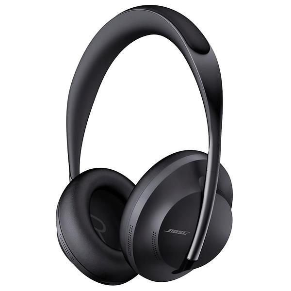 TEST: Bose Noise Cancelling Headphones 700 (NCH 700) Blant