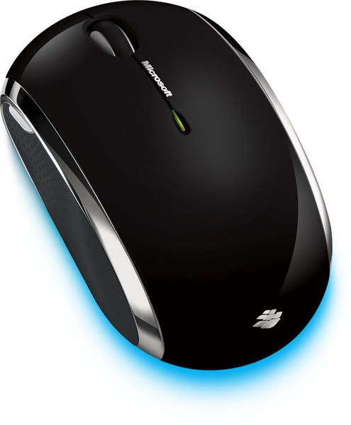 Microsoft Wireless Mobile Mouse 6000