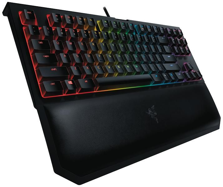 Best pris på Corsair Gaming K65 RGB Rapidfire (Nordic