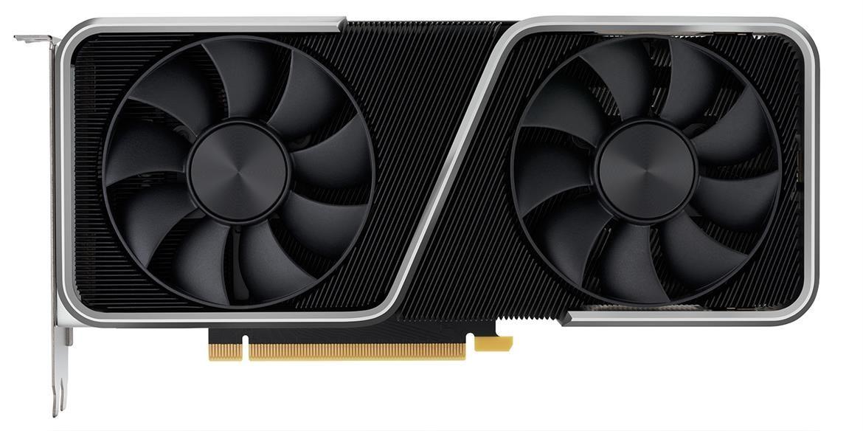 Nvidia RTX 3060 Ti Founders Edition 8GB
