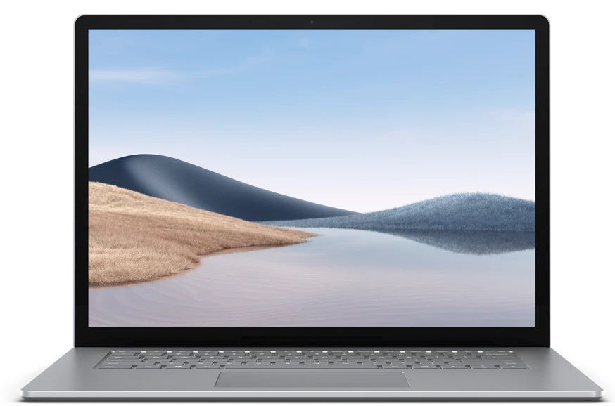 "Microsoft Surface Laptop 4 13,5"" (R5 8GB 256GB)"