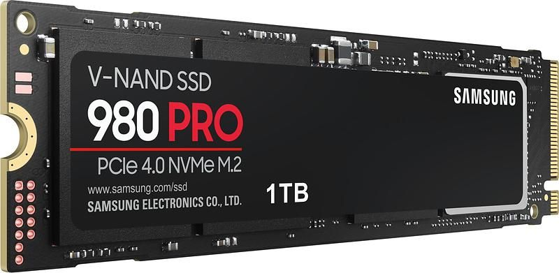 Samsung 980 Pro Series MZ-V8P1T0BW 1TB