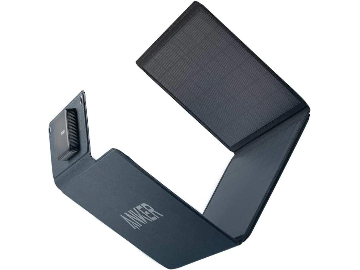 Anker PowerSolar 24W Solcellelader