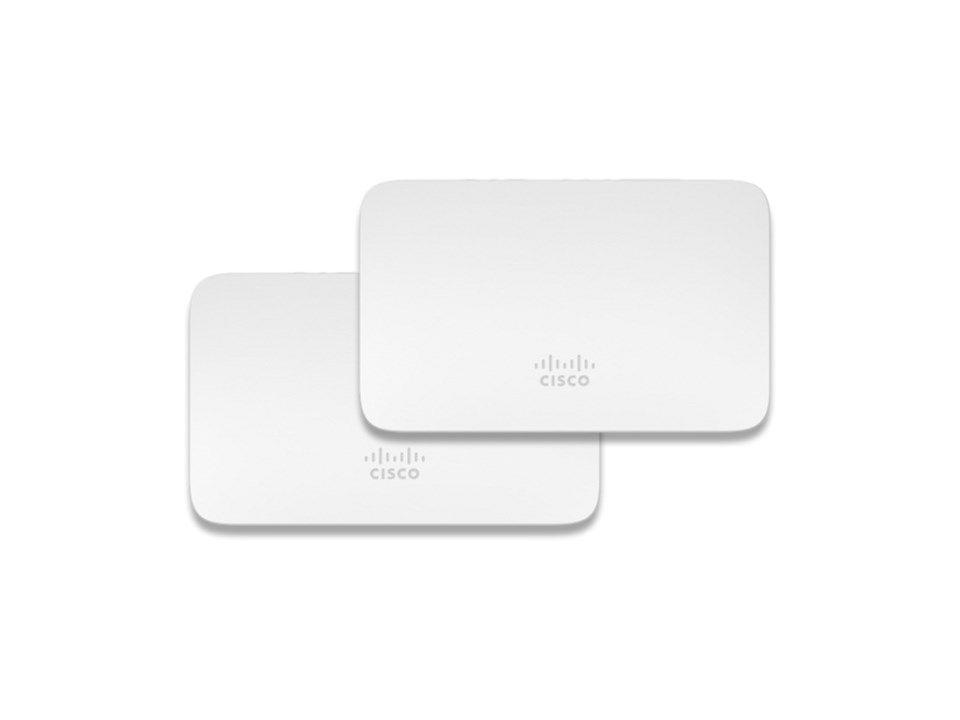 Meraki by Cisco Go GR10 2-pack