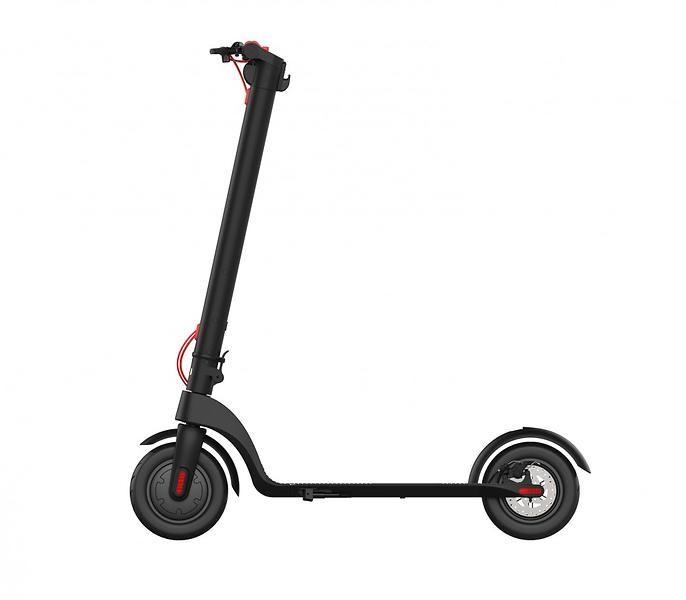 HX X7 El-scooter