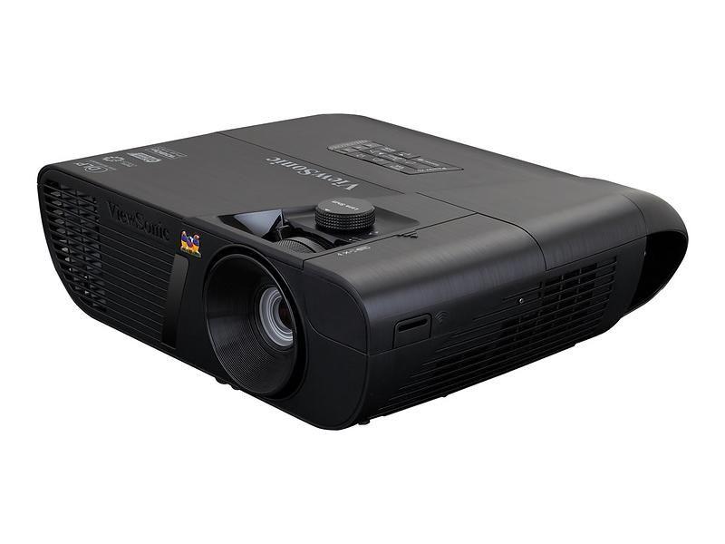ViewSonic LightStream Pro7827HD