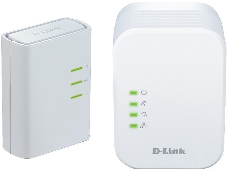 D-Link DHP-W311AV