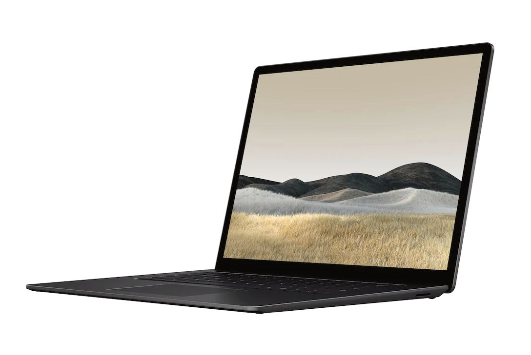 "Microsoft Surface Laptop 3 r5 8GB 256GB 15"""