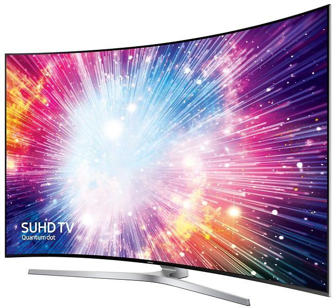 Samsung UE65KS9505