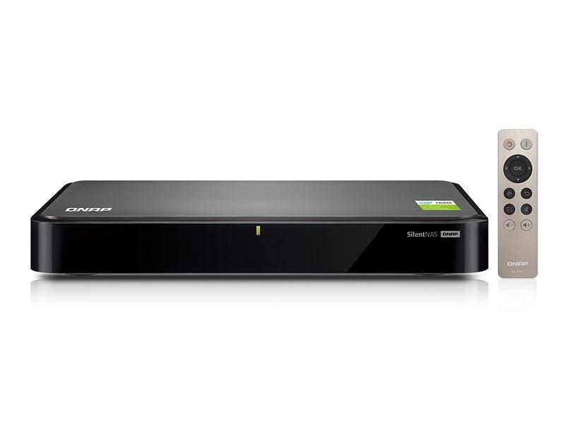 Qnap HS-251 2GB