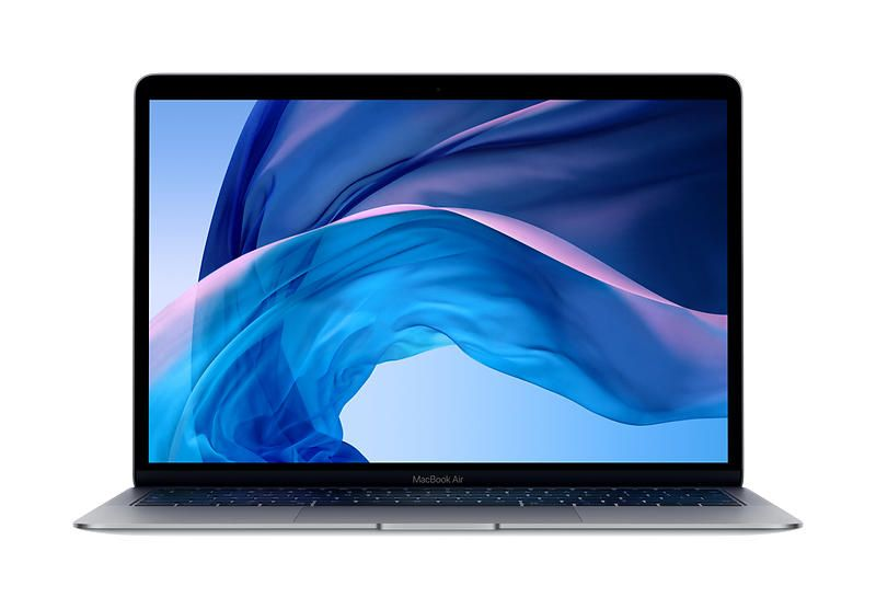 Macbook Air (late 2018)