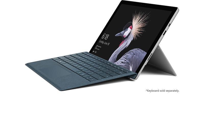 Microsoft Surface Pro (2017) (FKH-00005)
