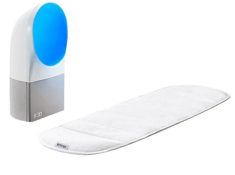 Withings Aura WAS01