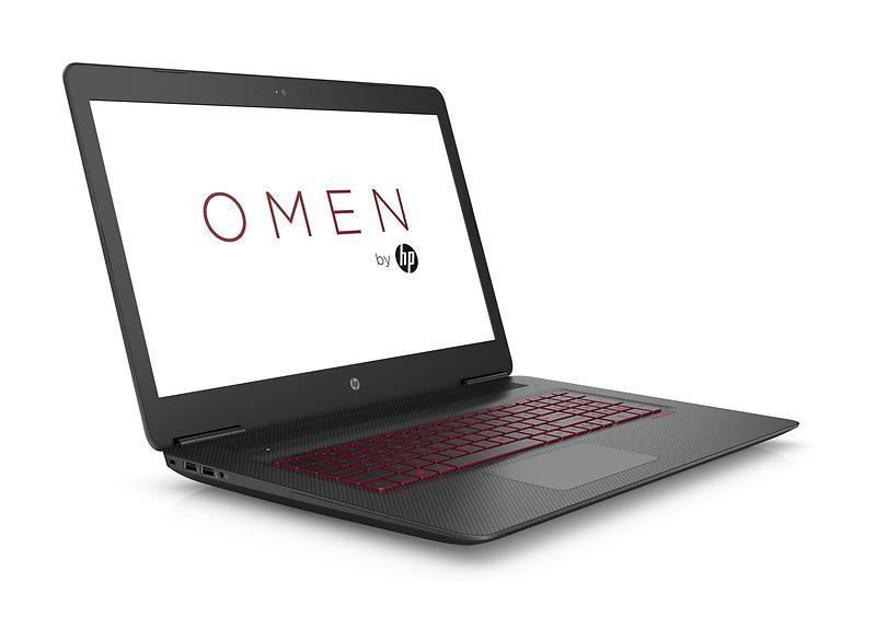 HP Omen 17 (X9X98EA)