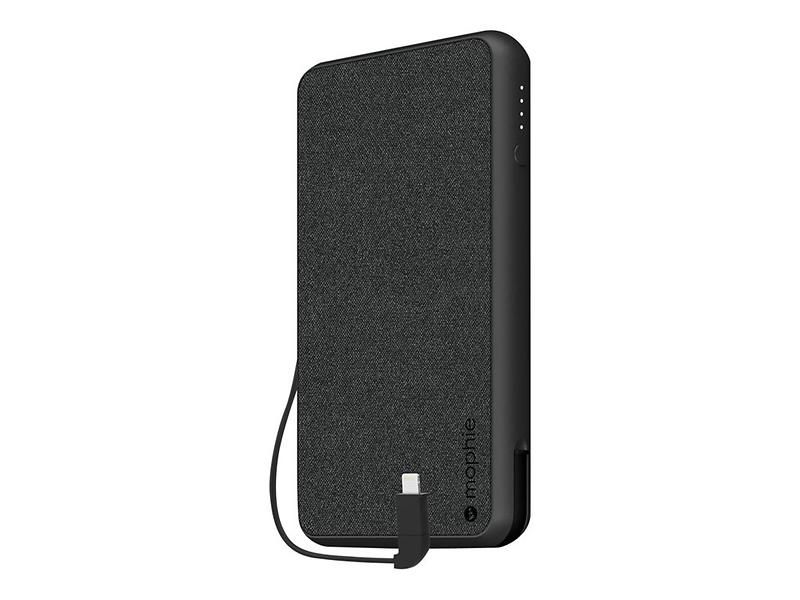 Mophie Powerstation Plus XL Wireless 10K
