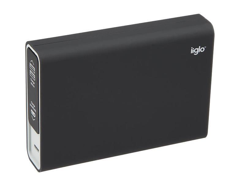 Iiglo Tablet Powerbank 12000mAh