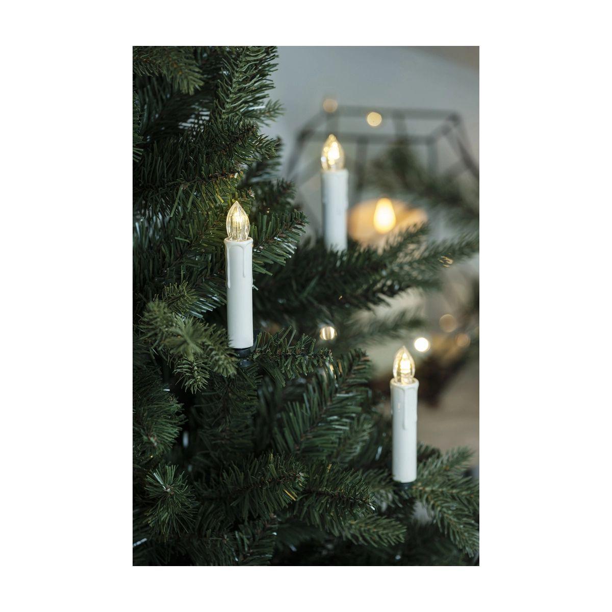 Kulz LED Juletrebelysning
