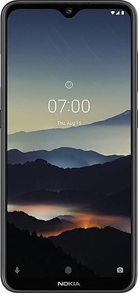 Nokia 7.2 Dual SIM (4GB RAM) 64GB