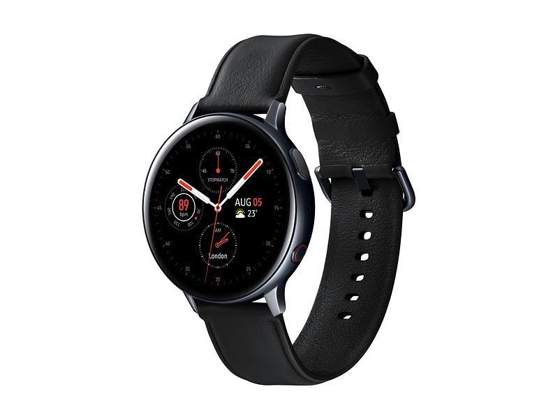Samsung Galaxy Watch Active 2 44mm LTE Stainless Steel
