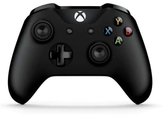 Microsoft Xbox One S V2