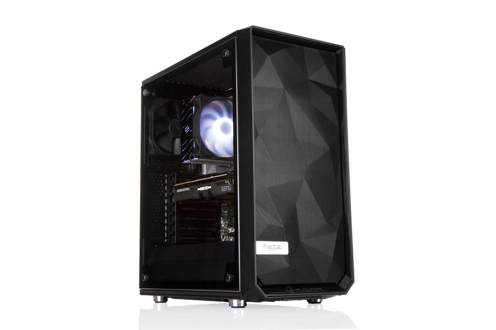 Multicom A824R Gaming PC