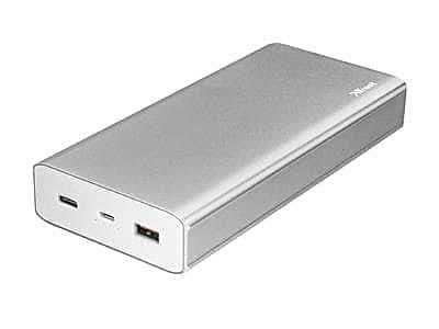 Trust Omni Plus Metal Powerbank 20000