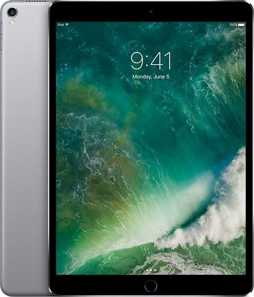 """Apple iPad Pro 10.5"""" 64GB (Mid 2017)"""
