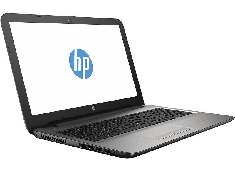HP Notebook 15-ay104no