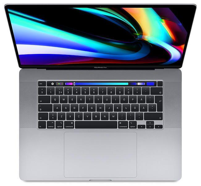 """Apple MacBook Pro 16"""" (2019)"""
