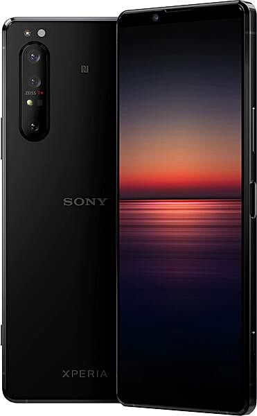Sony Xperia 1 II XQ-AT51