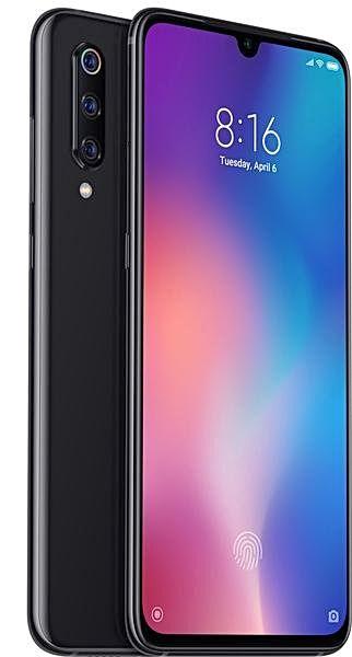 Xiaomi Mi 9 (6GB RAM) 64GB