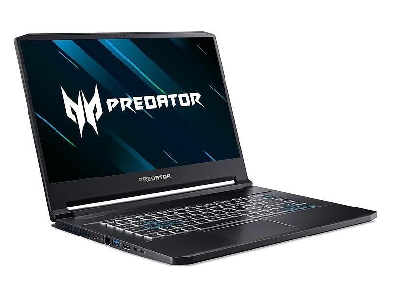 Acer Predator Triton 500 (NH.Q50ED.016)