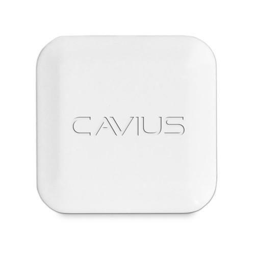 Cavius online alarm hub