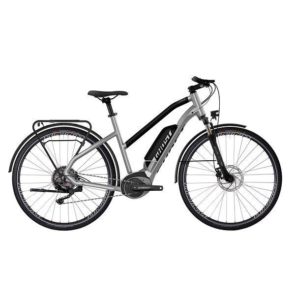 Ghost Hybride Square Trekking B2.8 AL W 2020 (Elsykkel)
