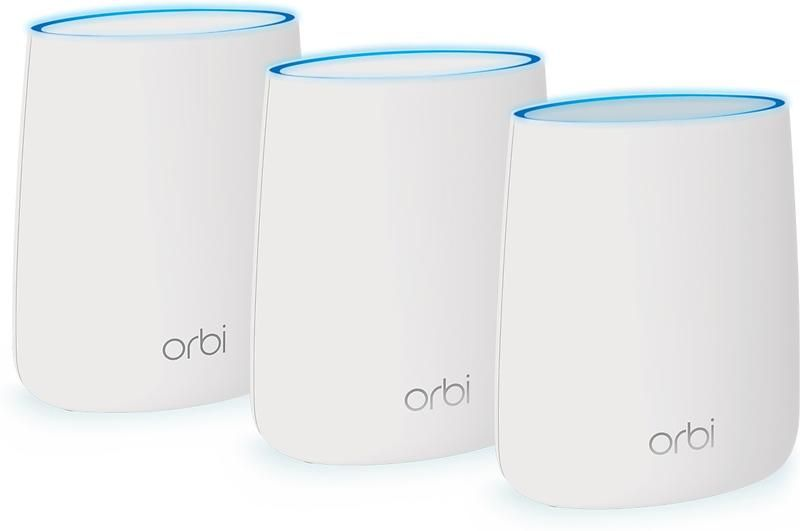 Netgear Orbi RBK23 Kit (3-pack)