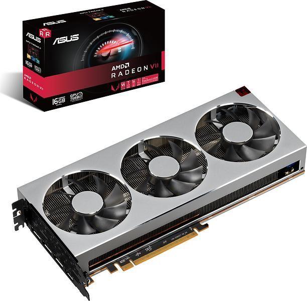 Asus Radeon VII HDMI 3xDP 16GB