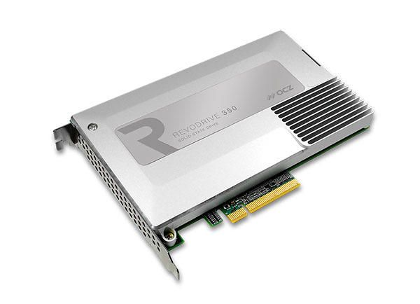 OCZ RevoDrive 350 480 GB SSD
