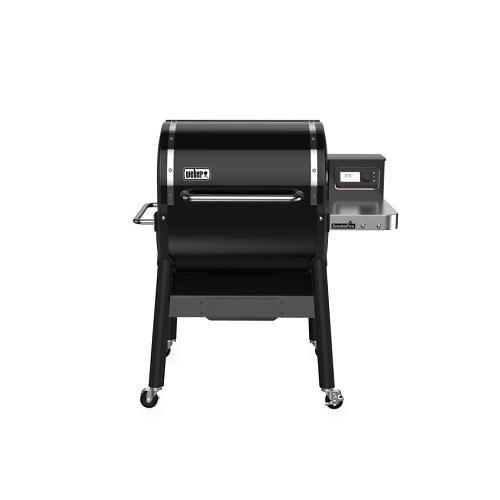 Weber Smoke Fire EX4 GBS
