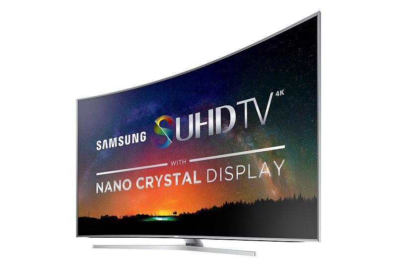 Samsung UE65JS9505