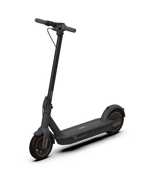 Ninebot KickScooter Max G30 25km/t